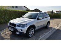 BMW X5 3.0d SE, Automatic