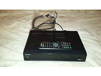 GOODMANS FREEVIEW+ BOX (RECORDABLE ) ***£15***