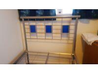 Single bed base / frame