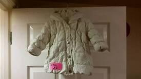 6-12 months coat