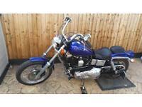 Harley Davidson 1430cc