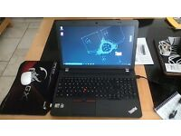 "Lenovo Thinkpad 15.6"" Laptop, Windows 10"