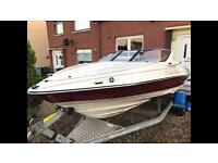 Boat for swap or sale