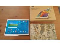 Samsung Tab S 10.5inch WiFi immaculate condition