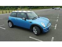 Mini cooper for swap or sale