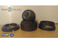 DOME AUTO FOCUS CCTV CAMERA 3.0MP 1080P AHD-TVI-CVBS-CVI WITH DEEP BASE