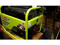 Honda gx160 Pramac moto gp generator