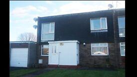 Beautifully Modern 2 Bedroom Flat for Sale in Cramlington