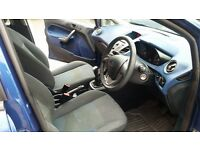 Ford Fiesta 1.6 ECONATIC, Road Tax= 0, Parking SEnsors F/R, Diesel, full SERVICE history