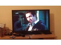 32inch Flat screen Tv **Excellient Condition**