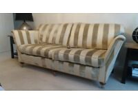 Duresta Ruskin Sofa handmade sofa from the Duresta range