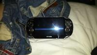 P's vita like new must go asap