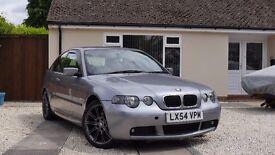 BMW e46 Compact 318ti M sport