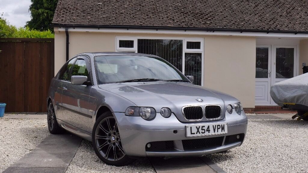 bmw e46 compact 318ti m sport in crewe cheshire gumtree. Black Bedroom Furniture Sets. Home Design Ideas