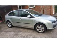Ford focus 2007 1350ono