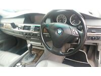 BMW 5serias 530d for sale 2004 year
