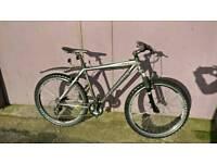 Claud buttler bike