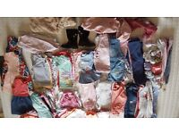 Very Very Large Bundle of Girls clothes 18 - 24 Months (108 items)
