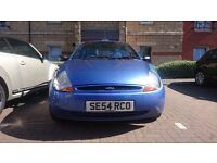 Ford Ka low milleage