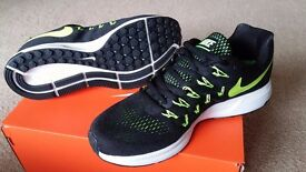 Nike Air Zoom Pagasus 33 Womens Trainers * Brand New*