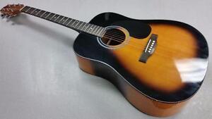 Jasmine S33 Acoustic Guitar - Sunburst