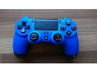 Sony PS4 Dualshock Blue Controller Pad