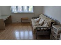 2 Double Bed, Duplex Flat, Central London, Zone 1