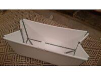 Stokke Flexi Foldable Baby Bath