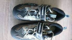 LADIES SHIMANO SPD