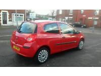 For sale Renault CLIO FREEWAY 58 PLATE 1.2 ENGINE 37K LOW MILEAGE