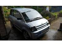 Microcar MC1 (not MC2) HSEi (Prestige Pack) CVT 3dr