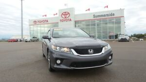 2015 Honda Accord EX (CVT).  No payments for six months OAC!!