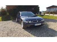 BMW 745i **Must view to appreciate**
