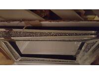 New Diamond Sparkle wall mirror