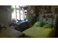 Central London for Central Edinburgh - spacious 1 bed HA flat for 1/2 bed