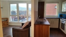 Excellent 2-Bed Apartment with View