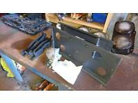 """Flat screen TV Wall Mount. Up to 32"""""""
