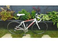 (Open to offers) Cannondale Synapse ULTRA 44cm Road Bike