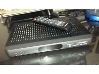 BUSH HD FREEVIEW RECORDER (1TB HARD DRIVE)