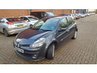 Renault Clio Dynamique 1.4 manual petrol in good condition