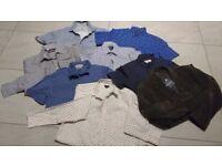 Second hand clothes,cream & A grade(mix)