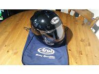 Arai Helmet Chaser