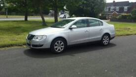 2005 PASSAT LOW ILES -NEW SHAPE