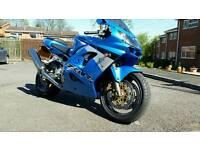 Kawasaki zx9r.. f2p.. pristine condition