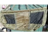 Carp flotation sling