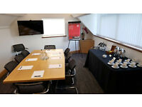 Hot Desking Facility at New World Business Centre in Warmley