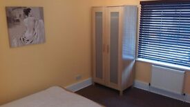 Double Room Available in Springbourne, Bournemouth.