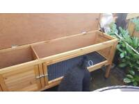 New guniea pig cage ..6 foot