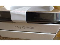 SKY Q Router Wifi Hub Internet