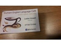 ESOL- private tuition